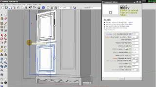 "Ddc V1 - Powerfull Design Tool For Sketchup ""the Main Steps"""