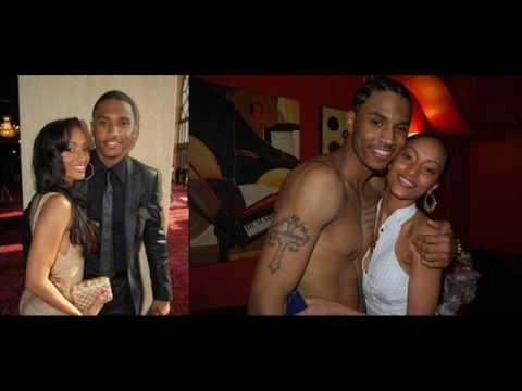 Trey songz dating in Perth