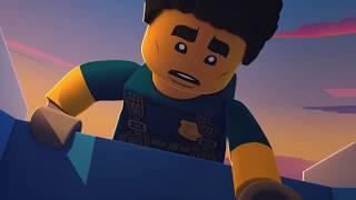 LEGO City Adventures Leoni e Predoni