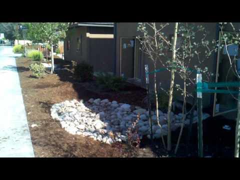Cement Pour At Our Riverside Duplex