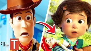10 Strict Rules The Toys Need To Follow In Toy Story 4