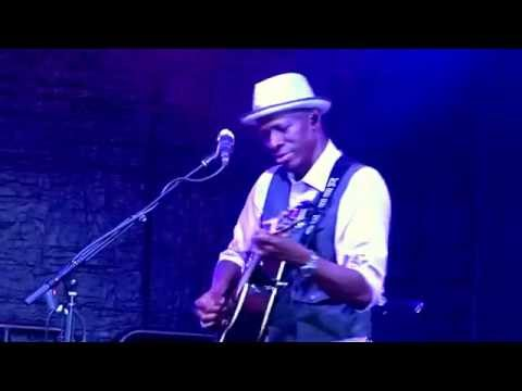 Keb' Mo' -  - HERITAGE MUSIC BLUESFEST - Aug. 7-9, 2015