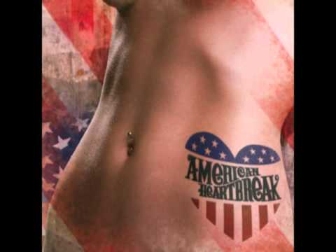 American Heartbreak -  The Girl Who Knows Nothing at All