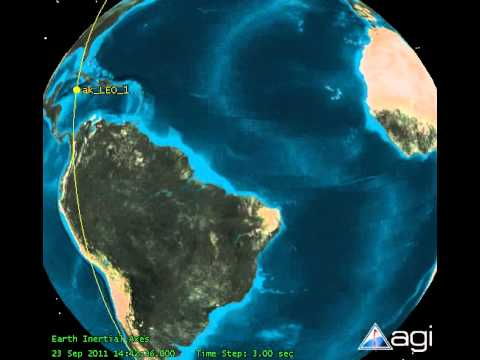 3D-LEO-GEO-Sat-Orbital Motion-ak.wmv