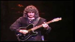 Ritchie Blackmore Amazing Guitar Solo
