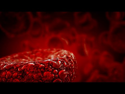 Blood Cells - After Effects Tutorial