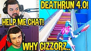 streamers-play-cizzorz-deathrun-4-0-levels-1-15-impossible