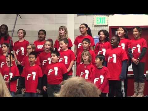 Lynnwood Elementary - Best Days of My Life
