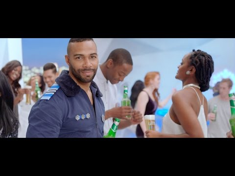 Castle Lite 'Extra Cold' ad (director's cut) / Lebogang Rasethaba