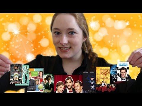 TV & Film Highlights: Dec