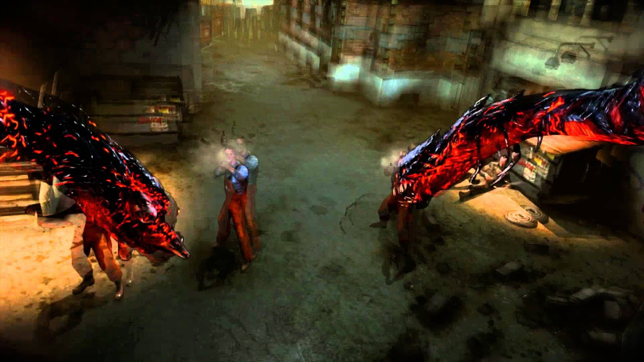 Darkness 2 game walkthrough casino helsinki lounas