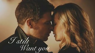 Klaus Caroline Hold On I Still Want You 5x12