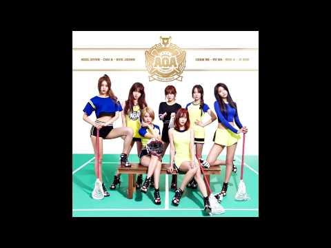 [MP3/DL]AOA – Heart Attack [Mini Album Vol. 3]