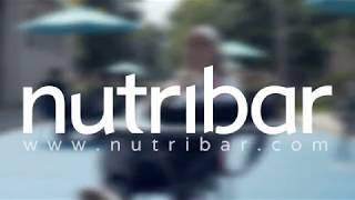 Looking for healthy fast food? Nutribar will give you five hours of lasting energy.