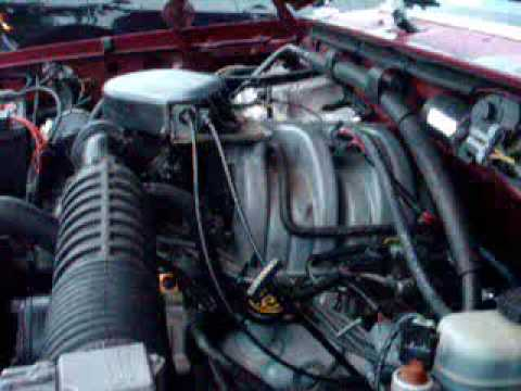 ford 302 firing order diagram civic obd2b wiring 95 f150 stock 5.0l e303 cam - youtube