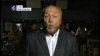George Galloway rips rips fox news
