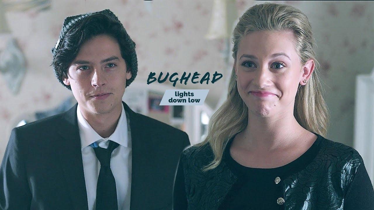 riverdale edits jughead and betty