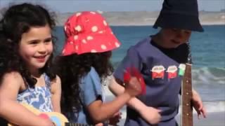 Коллекция детской одежды Frugi (Фруги), весна-лето 2014