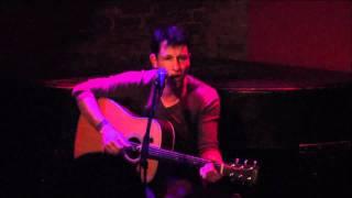 Sam King Live - Pt. 1 of 3 - Rockwood Music Hall, NYC