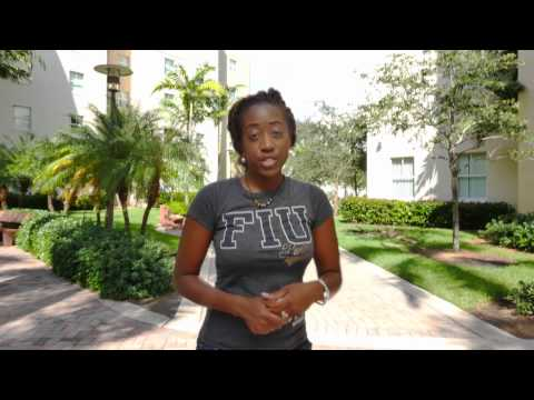 Live FIU: First-Year Housing Experience