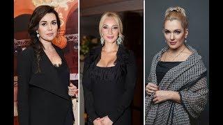 Ягодки опять: Знаменитости, которые стали мамами после 45 лет
