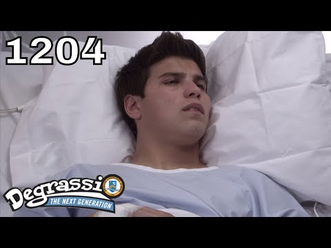 Degrassi: The Next Generation 1204 | Walking On Broken Glass, Pt. 4 | S12 E04 | HD