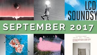 Download September 2017 / Album Review Roundup MP3 song and Music Video