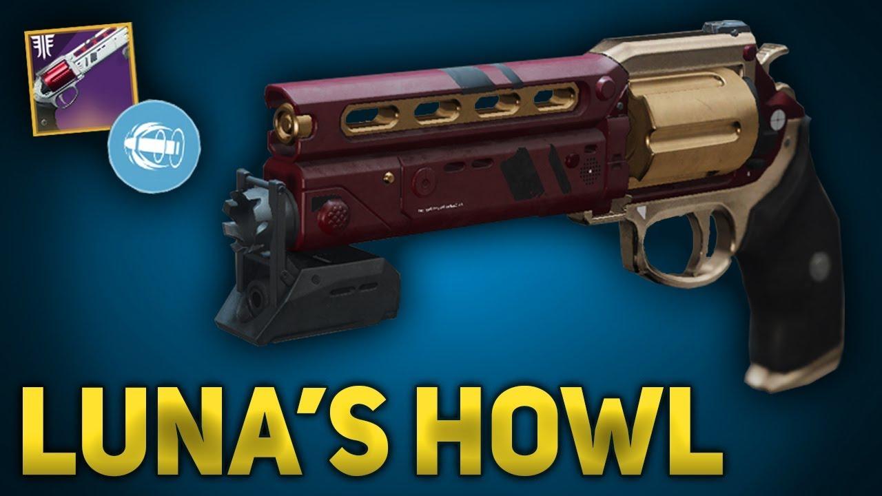 Lunas Howl Review