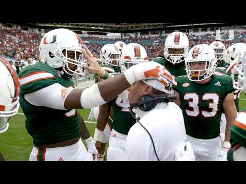 Syracuse vs Miami | Trailer | 10.20.17