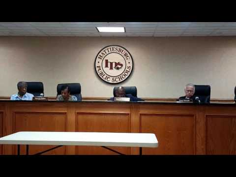 HPSD 6.7 Board Meeting