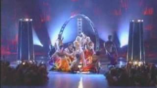 vuclip Britney Spears MTV Video Music Awards 2000