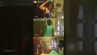 Chinna thambi serial romance video....