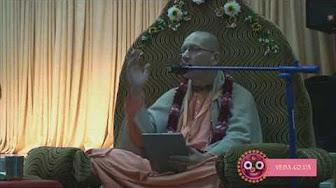 Шримад Бхагаватам 3.18.11 - Бхактивайбхава Свами