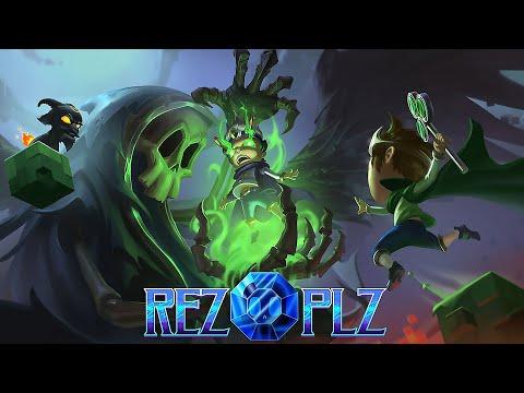 REZ PLZ Gameplay |
