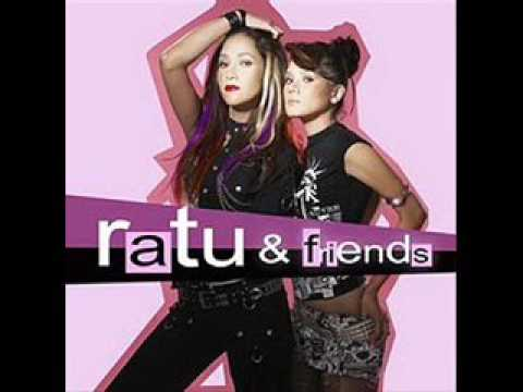 (FULL ALBUM) Ratu & Friends (2005)