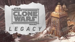 Repeat youtube video Star Wars: The Clone Wars Legacy