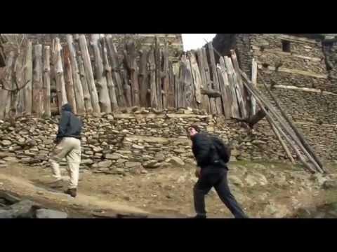 Trekking | The Annapurna Circuit | Part Three - Danaque to Upper Pisang | Nepal | Himalayas