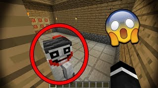 The Creepiest Moments in Minecraft at 3:00 AM (Scary Minecraft Video Compilation)