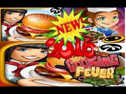 New  Cooking Games 2016  To Watch And Play ! Gameplay