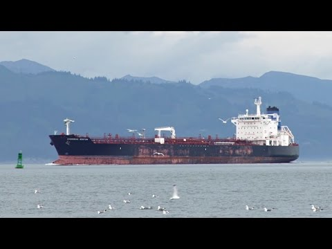 Tanker Demand Still Getting Tighter Says Ardmore Shipping CEO
