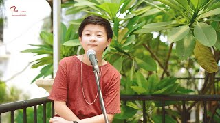 Download Tīng Māma de Huà 听妈妈的话 - Jay Chou  周杰伦 | (Cover by  Kevin Kahuni)