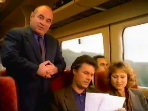 It's Good To Talk - BT  - Bob Hoskins (1995)