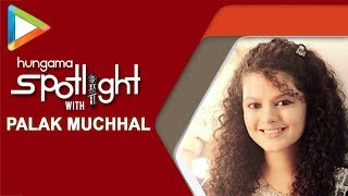 Gambar cover Chahun Main Ya Naa || Palak Muchhal Live Performance on Hungama Spotlight