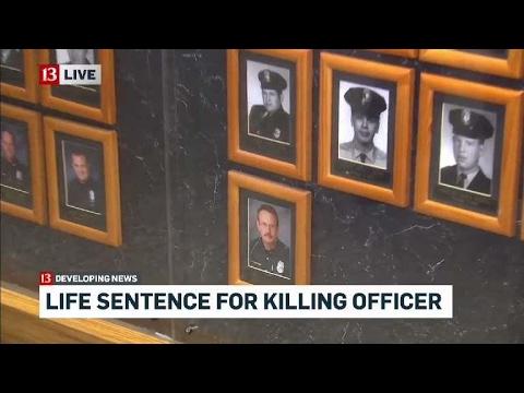 Major Davis sentenced