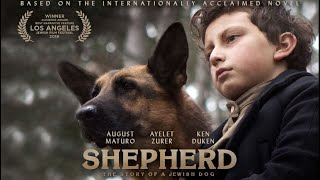 SHEPHERD: The Story of a Jewish Dog (2020) Trailer |  Family |