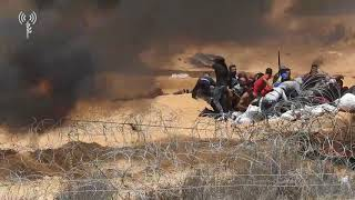 Gazans on the Fence - May 14, 2018 thumbnail