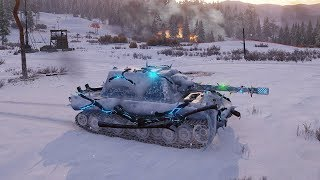 World of Tanks Epic Wins and Fails Ep239