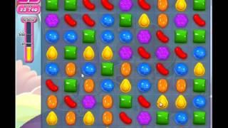 Candy Crush Saga Level 1533 ⇨No Booster⇦