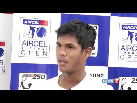 Howzatt: India's top singles player Somdev Devvarman  on challenges ahead
