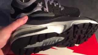 Nike Air Max 93 - Raider Colorway?